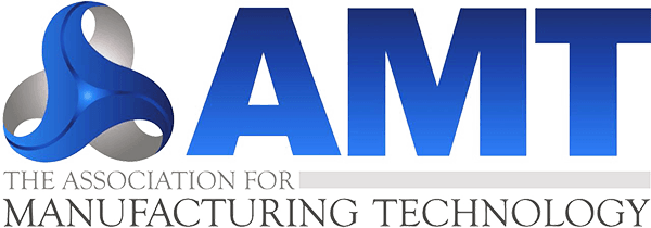 Logo for The Association for Manufacturing Technology