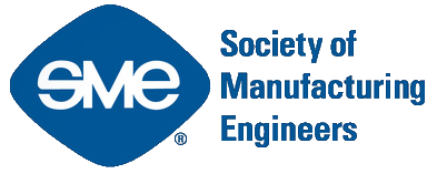 Logo for Society of Manufacturing Engineers